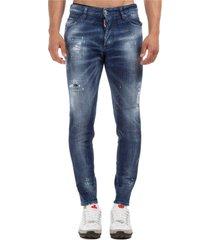 jeans uomo skinny