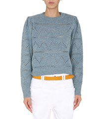isabel marant étoile norma sweater