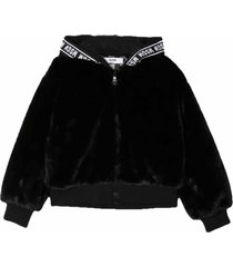 msgm synthetic fiber jacket