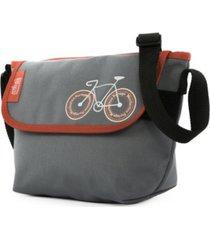 manhattan portage city bike mini ny messenger bag