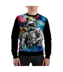 moletom stompy sweatshirt masculino