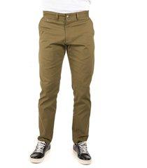 pantalón verde pato pampa