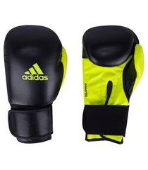 luvas de boxe adidas power 100 smu colors - 12 oz - adulto