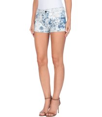 75 faubourg denim shorts