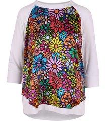 ultrachic modal t-shirt