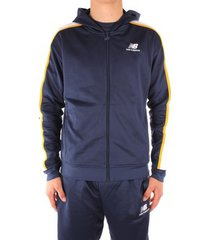 trainingsjack new balance mj01512ngo