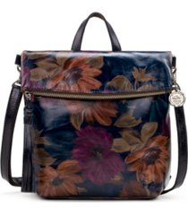 patricia nash luzille backpack