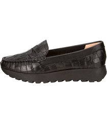 loafers liva loop svart