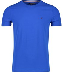t-shirt tommy hilfiger blauw