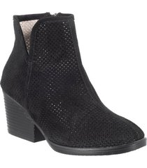 botin formal para dama san polos at-200 negro