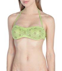 patrizia pepe beachwear bikini tops