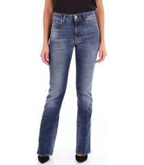 straight jeans two women 11194v43g9