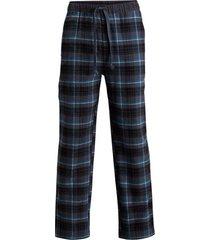 bjorn borg pyjamabroek flanel grijs