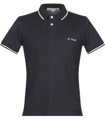 cycle polo shirts