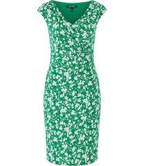 klänning brandie cap sleeve day dress