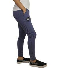 pantalón azul buxter jogger bink