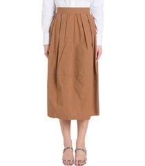 antonelli ornella bell skirt