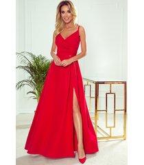 299-1 chiara elegancka maxi suknia