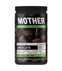 sport protein mother nutrients suplemento pote 544g