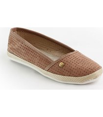 priceshoes baletas confort mujer 072m156cocoa