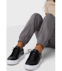 vagabond zoe platform sneakers low top