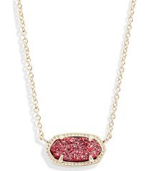 women's kendra scott elisa pendant necklace