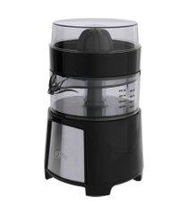 espremedor de frutas chrome 500 ml automático 127v - oster
