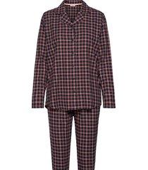 pyjamas pyjamas röd esprit bodywear women