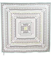 karl lagerfeld square scarf karl favorite