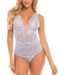 women's galloon lace soft teddy