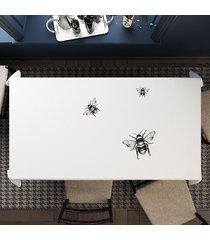 obrus welurowy bee