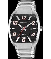 relógio technos masculino 2115kll1p