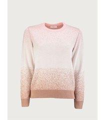 suéter degrade de color para mujer 10175