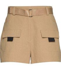 enspartacus shorts 6735 shorts flowy shorts/casual shorts beige envii
