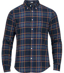 skjorta ls 1pkt button down