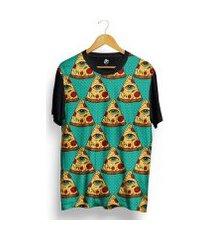 camiseta bsc pizza poa full print