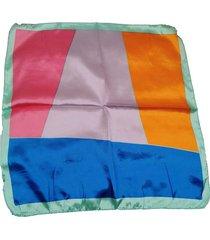 pañuelo multicolor nuevas historias