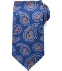 star wars bb-8 paisley men's tie
