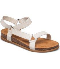 coliro_ran shoes summer shoes flat sandals brun unisa
