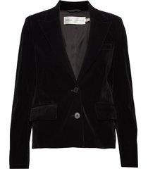 mariiw blazer blazer svart inwear