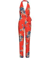 tuta elegante fantasia (arancione) - bodyflirt boutique