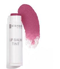 lip balm tint elemento mineral - merlot vinho transparente