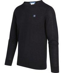 blue industry kbiw20-m20 pullover indigo