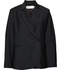 costume x inwear blazer blazer colbert zwart inwear