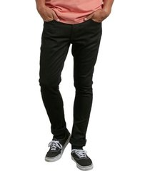skinny jeans volcom vorta tapered