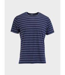 camiseta a rayas para hombre 08688