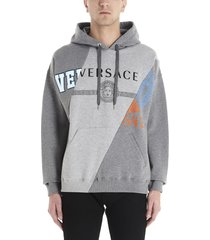 versace versace compilation hoodie