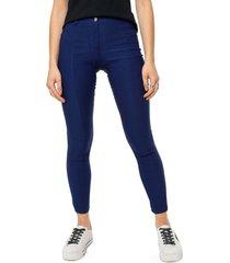 pantalón azul mochi elsa