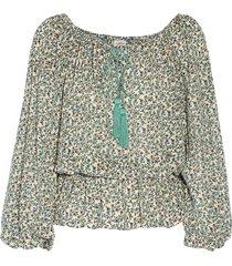 talitha blouses