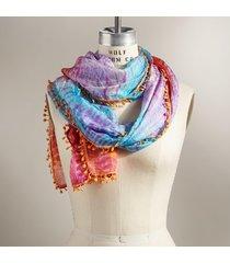 caribbean shoal scarf